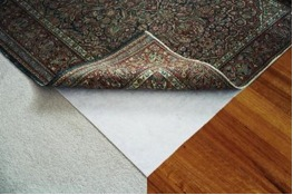 Dual Lock – For Hard or Carpeted Floors