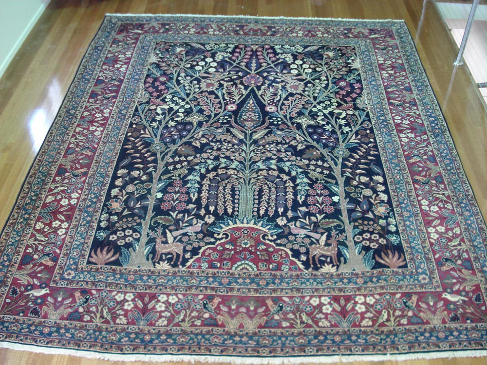 Persian Khorasan - Antique