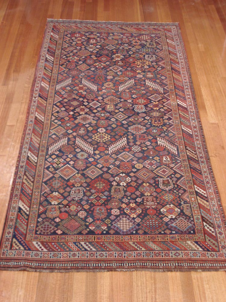 Persian Gashgai - Antique