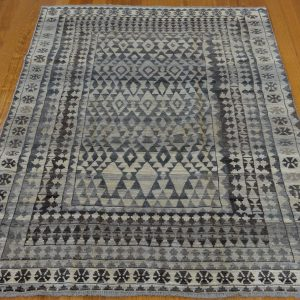 Afghan All-Natural Rug