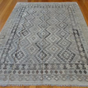 Afghan All-Natural Kilim